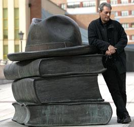 Paul Auster, cine, San Sebastián