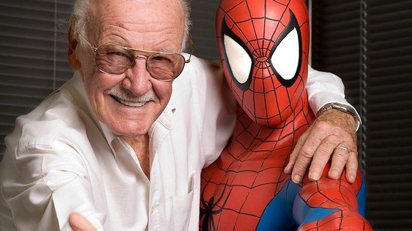 Stan Lee y el superhéroe que podemos llegar a ser