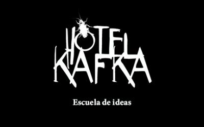 Así somos en Hotel Kafka