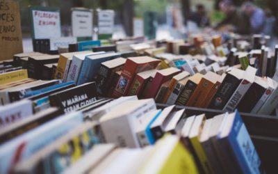 Feria del Libro de Madrid. Dónde encontrarnos este fin de semana