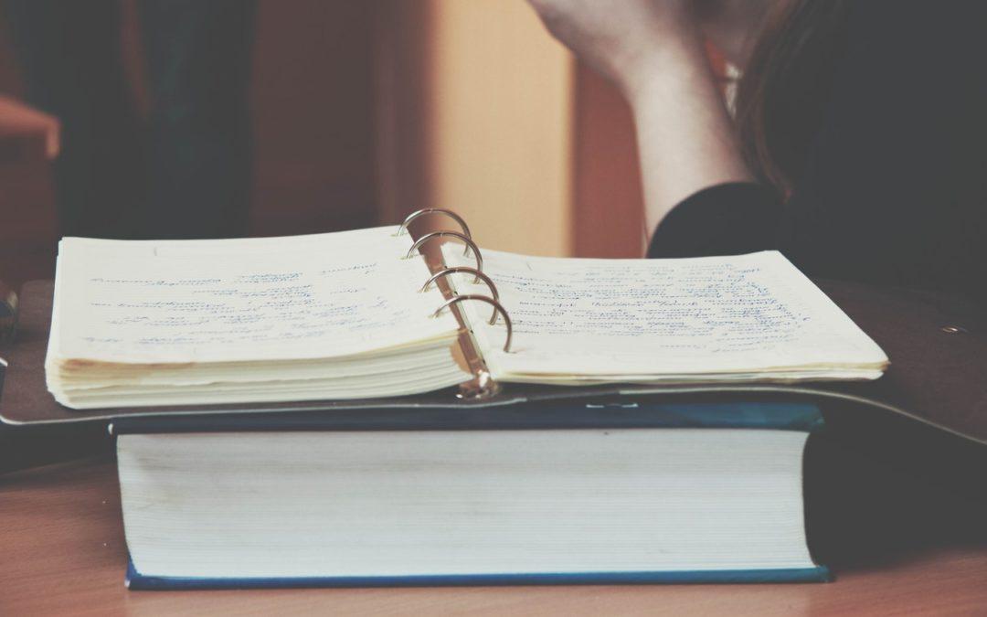 5 razones para matricularte en el XIV Máster en Escritura Creativa de Hotel Kafka