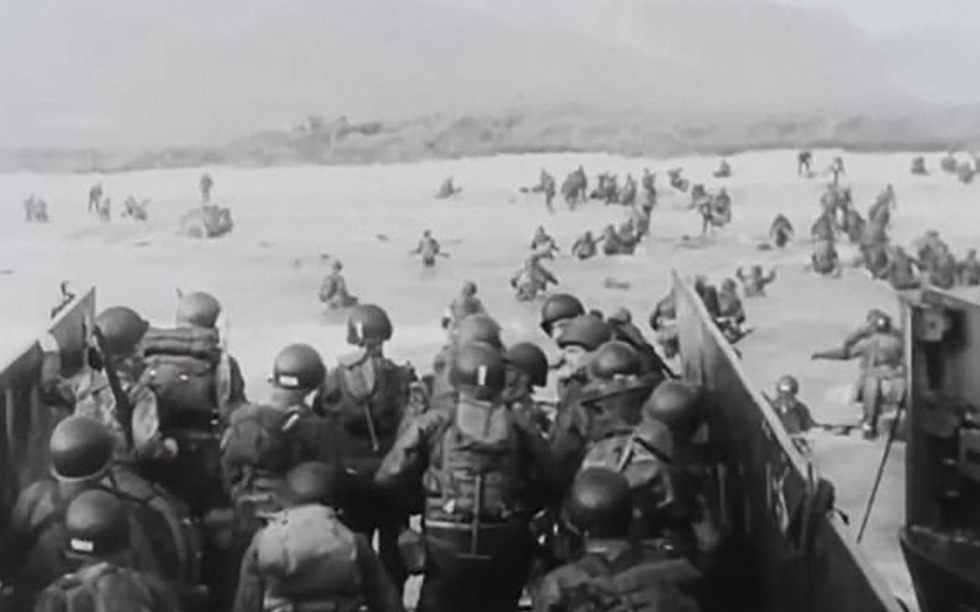 7 libros sobre la Segunda Guerra Mundial