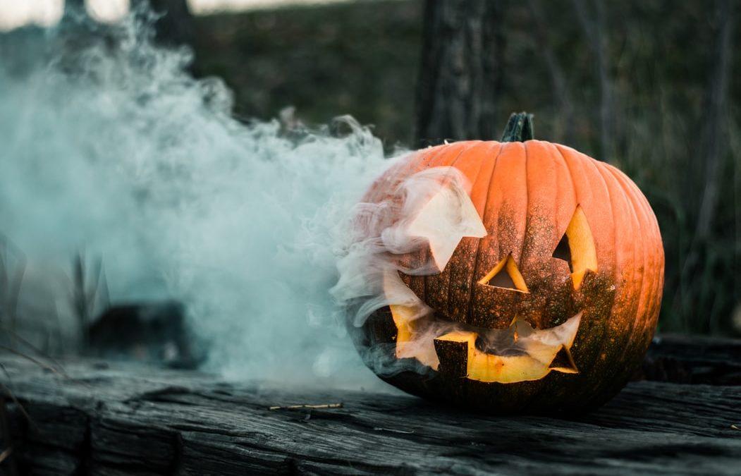 Cuentos para Halloween