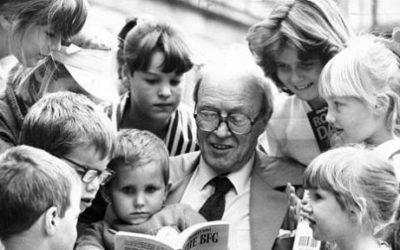 Cinco novelas de Roald Dahl que todos los niños deberían leer