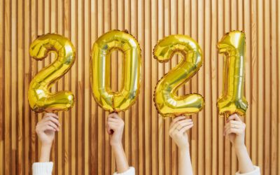 Damos la bienvenida a 2021 con un 20% de descuento