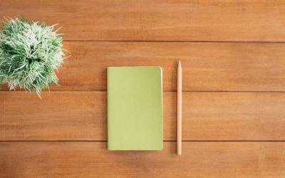 30 ideas para escribir durante el verano