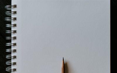 El mes que viene comienza tu carrera de escritor